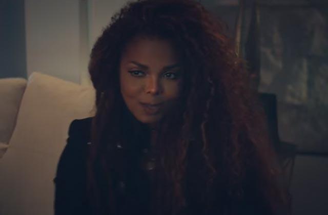 Janet Jackson revient avec «No Sleeep», un clip hommage à sa famille