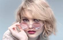 Lily-Rose Depp, la fille de Johnny Depp et Vanessa Paradis, devient égérie Chanel