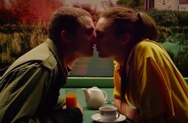 «Love» de Gaspar Noé a sa bande-annonce