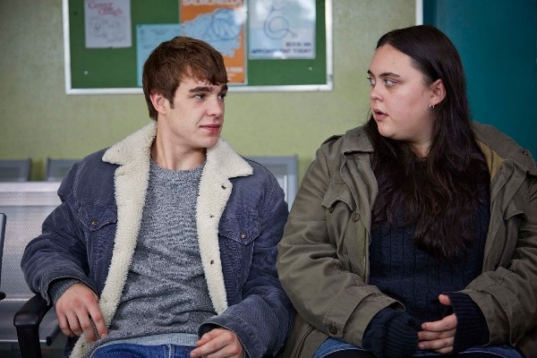 my mad fat diary rae finn