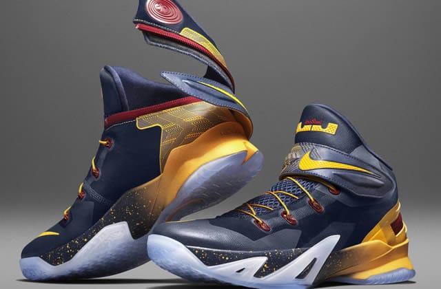 Nike crée une paire de chaussures destinée aux personnes handicapées