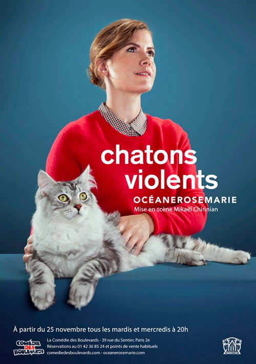 oceanerosemarie-chatons-violents-affiche