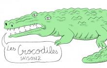 Le «Projet Crocodiles» (saison 2) se prépare