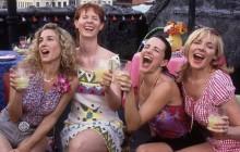 Sex and the City, la série qui fait du bien