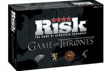Le Risk « Game of Thrones », bientôt sur la table de ton salon