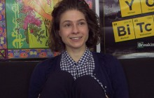 Solange Te Parle de son parcours, ses vidéos atypiques et des Internets