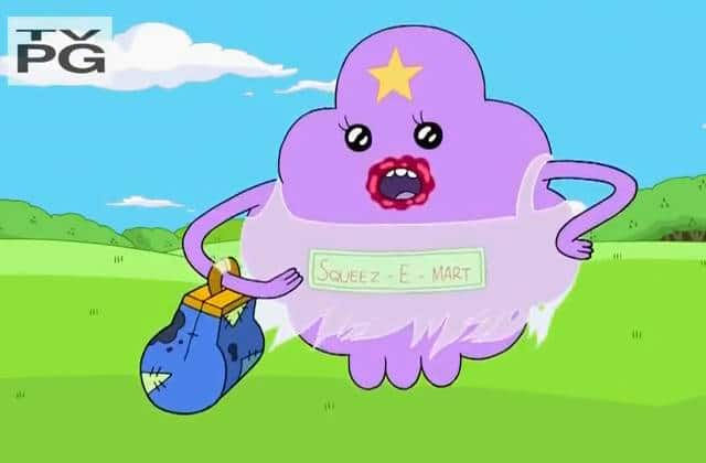 Test – quel personnage de «Adventure Time» es-tu ?