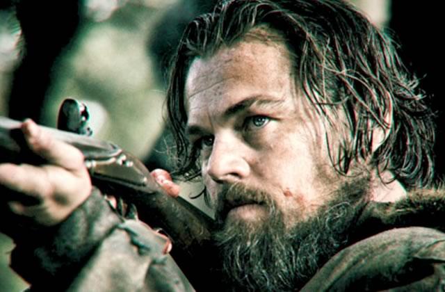 «The Revenant» (avec Leonardo DiCaprio et Tom Hardy) a un nouveau trailer !