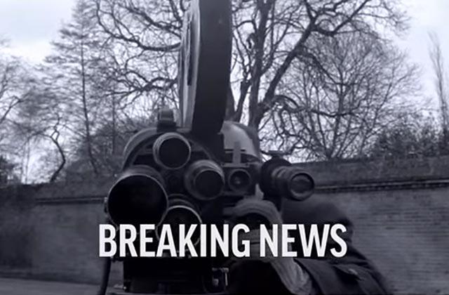 Les vidéos d'archives des grands moments d'Histoire sont maintenant sur YouTube !
