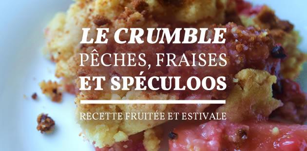 big-recette-crumble-peches-fraises