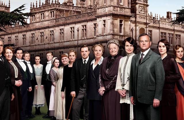 « Downton Abbey » saison 6 a son premier trailer