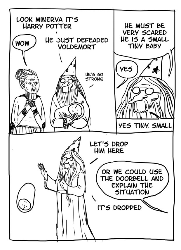 dumbledore floccinaucinihilipilificationa