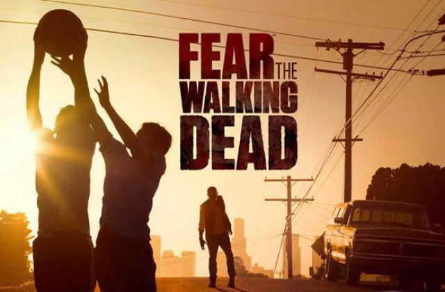 Fear The Walking Dead, épisode 1:début balbutiant pour série prometteuse [sans spoilers]