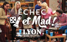 Échec et Mad arrive à Lyon le 16 septembre 2015! #SaveTheDate
