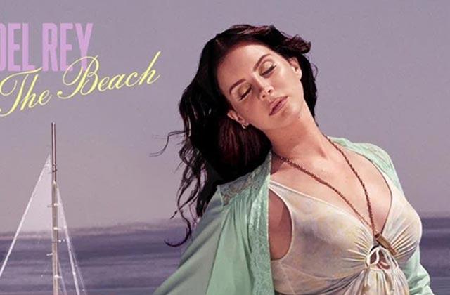 Lana Del Rey dévoile le clip de « High By The Beach», un nouveau titre vaporeux
