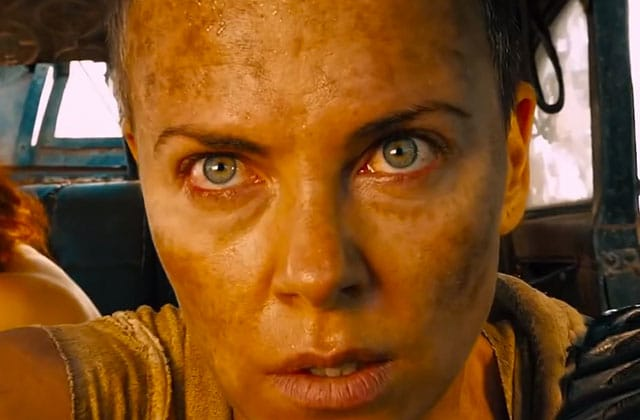 « Mad Max Fury Road » a son trailer honnête !