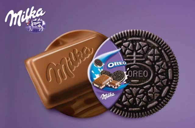 Milka sort #MeilleurMix, une campagne de pub originale