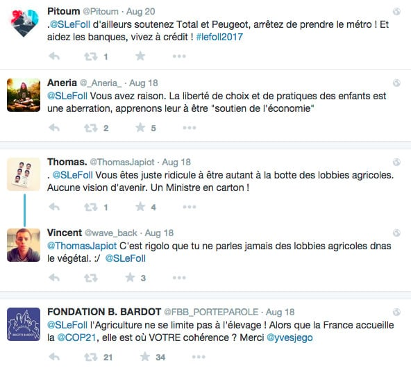 reactions-tweet-le-foll