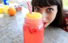 3 recettes de cocktails d'étécolorés avec ou sans alcool
