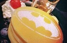 Le restaurant officiel DC Comics, pour manger des Bat-burgers en sirotant son Super-Coca