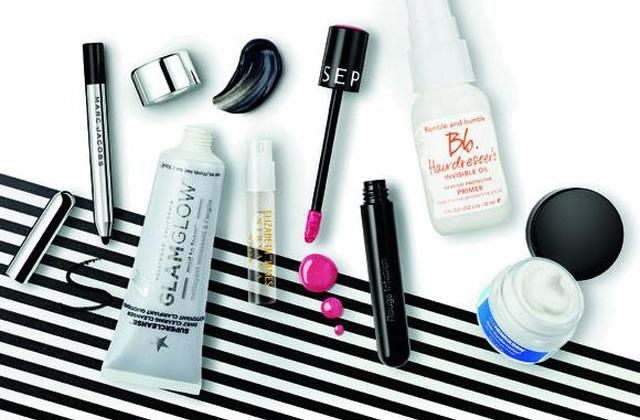 Sephora lance une box beauté mensuelle !