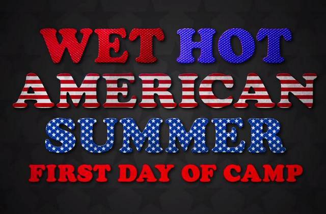«Wet Hot American Summer» sur Netflix, la série déjantée qui te ramène en colonie de vacances