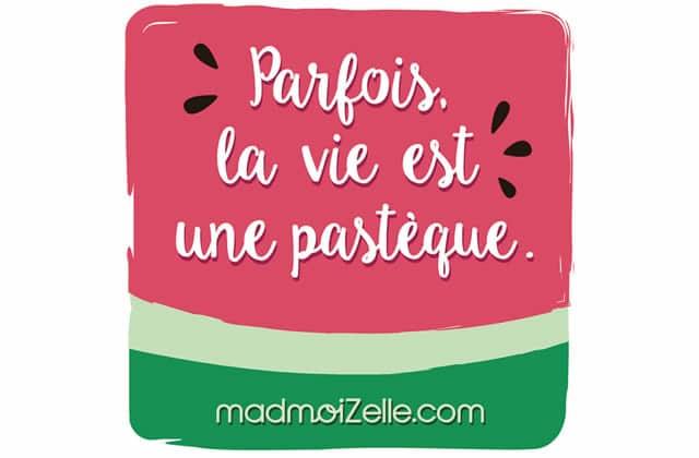 Commandez vos stickers madmoiZelle 2017!