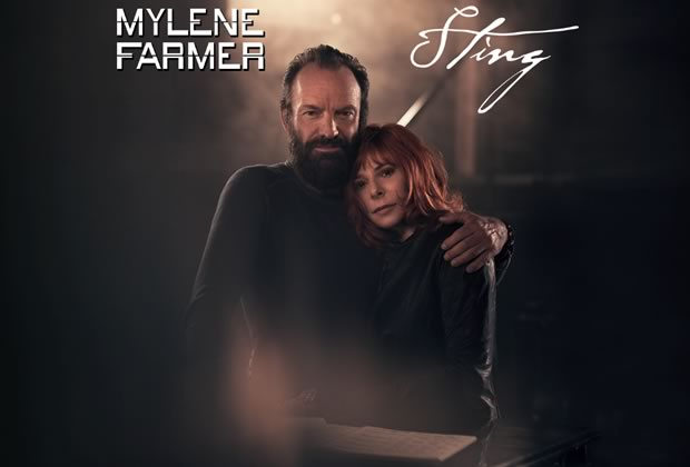 sting mylene farmer