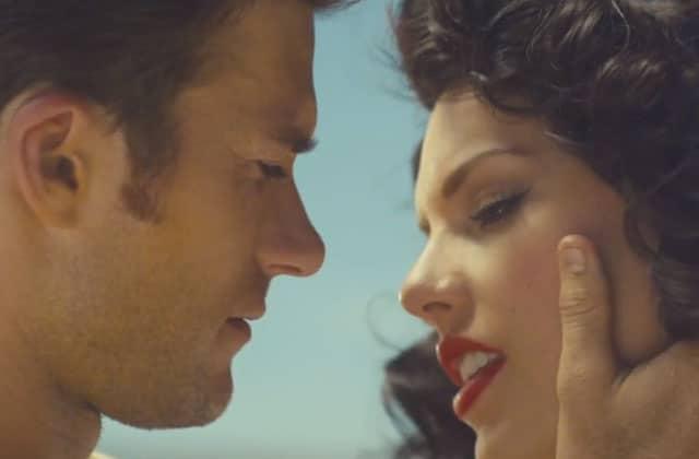 Taylor Swift dévoile «Wildest Dreams», un clip plein de passion…avec Scott Eastwood