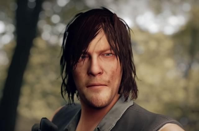 «The Walking Dead : No Man's Land», le jeu mobile officiel, a sa bande-annonce