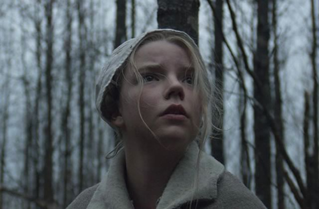 « The Witch », un film d'horreur qui s'annonce excessivement flippant