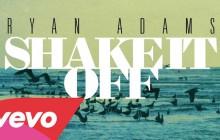«1989 » de Taylor Swift repris façon pop californienne par Ryan Adams
