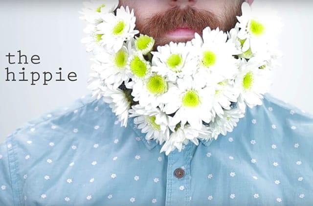 Les bouquets pour barbes remettent du printemps dans l'automne 2016
