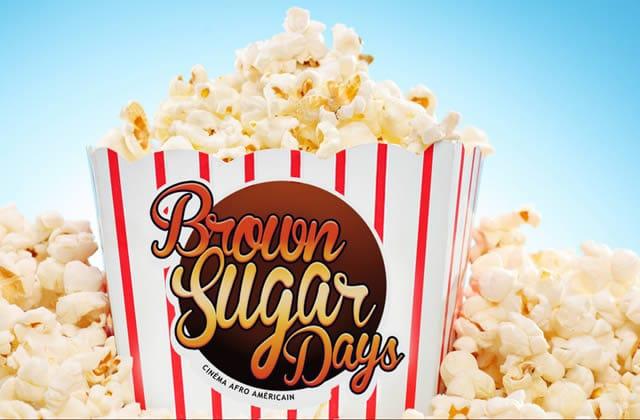 « Brown Sugar Days #2 » met le cinéma afro-américain à l'honneur le 3 octobre