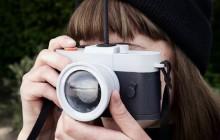 Camera Restricta, l'appareil photo qui interdit… le cliché