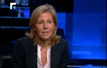 Claire Chazal ne présentera plus le journal de 20 heures du week-end