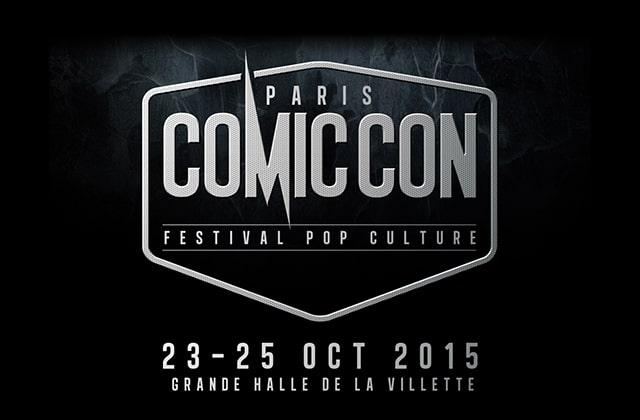 Le Comic Con Paris 2015 accueillera (entre autres) Maisie Williams, a.k.a Arya Stark !