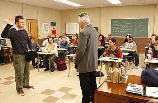 community-classroom
