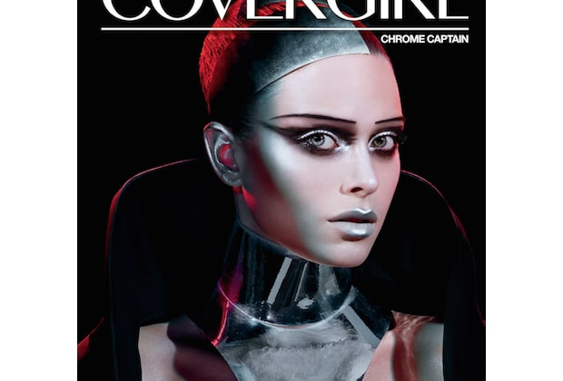 Star Wars inspire le maquillage CoverGirl Physique de rêve