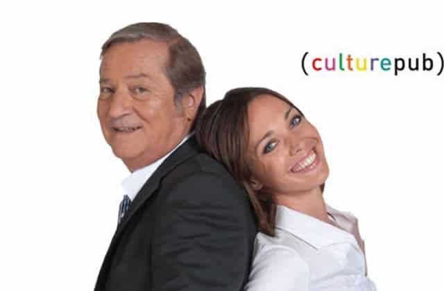 Culture pub, l'émission culte, revient sur BFM Business