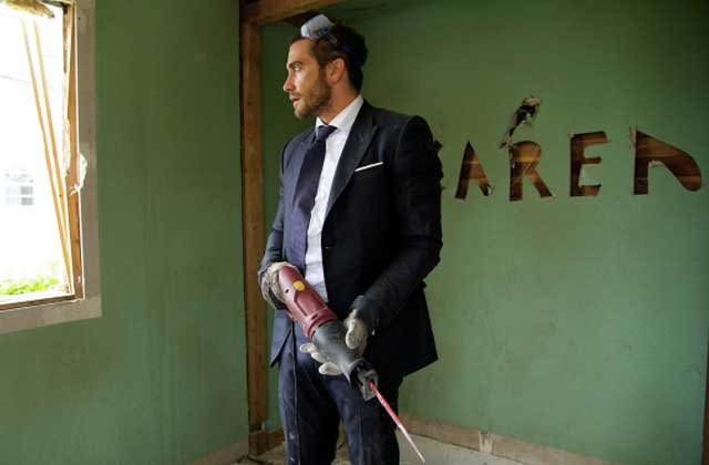 Dans «Demolition», Jake Gyllenhaal affronte le deuil et se reconstruit