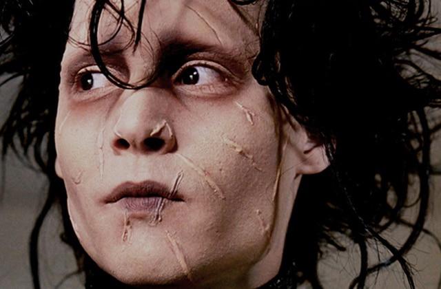 «Edward aux mains d'argent» inspire une collection de maquillage