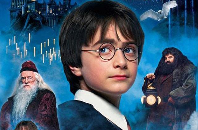 Fêtez Noël 2016 façon «Harry Potter» dans la Grande Salle de Poudlard!
