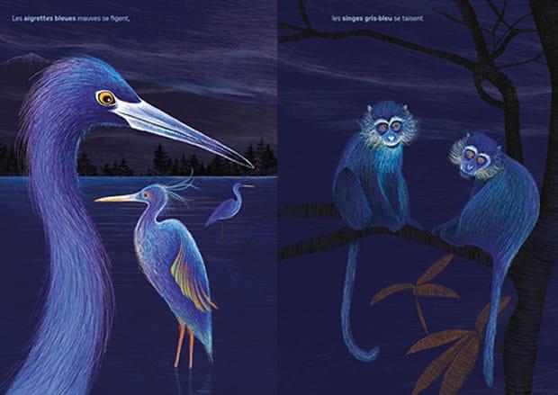 heure-bleue-singe