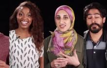 «I'm Muslim, But I'm Not…», une vidéo qui déconstruit les stéréotypes sur les musulmans