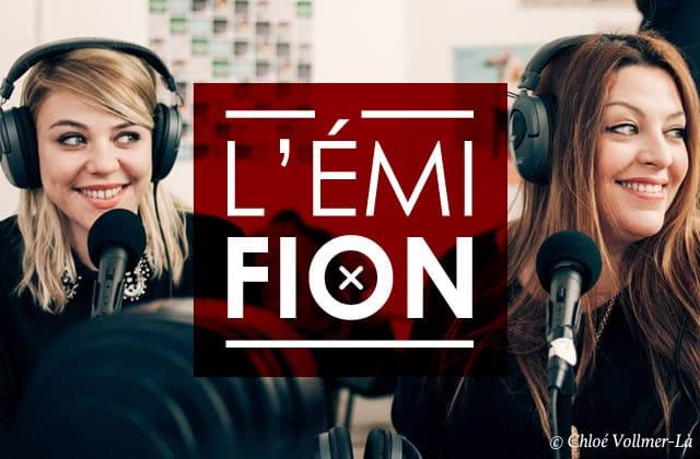 REPLAY ! L'Émifion n°9 – La pudeur (starring Adrien Ménielle)