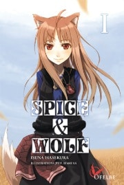 light-novels-spice-wolf-T1