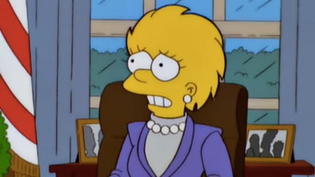 lisa-simpson-president-election