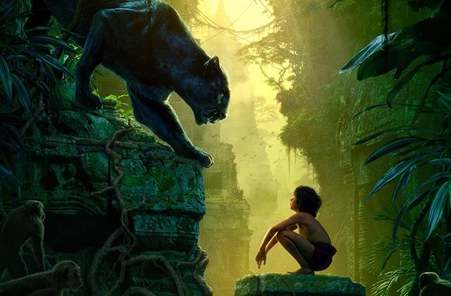 «Le Livre de la Jungle», le film, a un premier trailer!