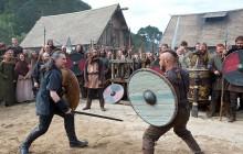 Des cours au lycée pour devenir un vrai Viking (ou presque)